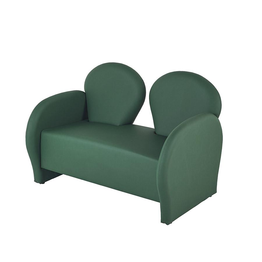 Forme-ricercate-di-gospel-sofa-a-due-posti